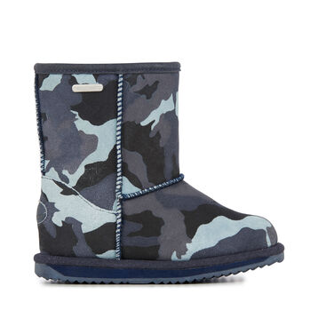 Commando Brumby, BLUE CAMO, hi-res