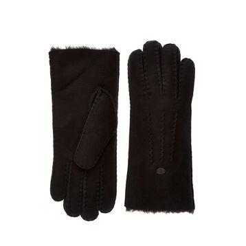 Beech Forest Gloves, BLACK, hi-res