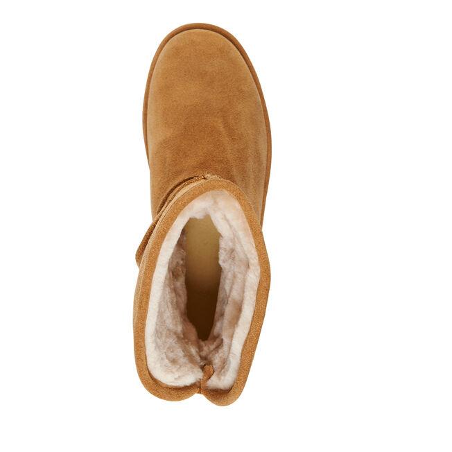 Charlotte高筒雪地靴, CHESTNUT, hi-res