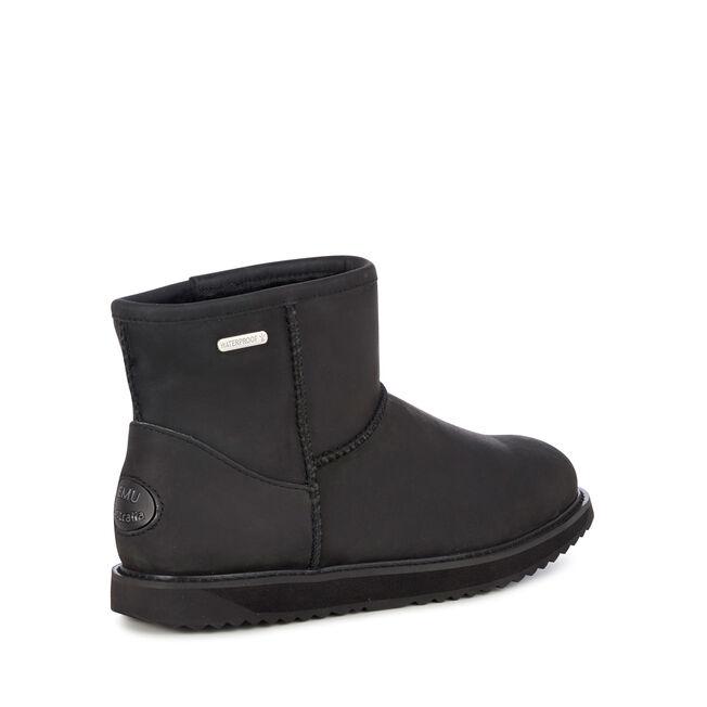 Paterson Leather Mini, BLACK, hi-res