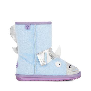 Unicorn, PALE BLUE, hi-res