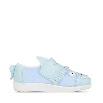 Pony Sneaker, PALE BLUE, hi-res