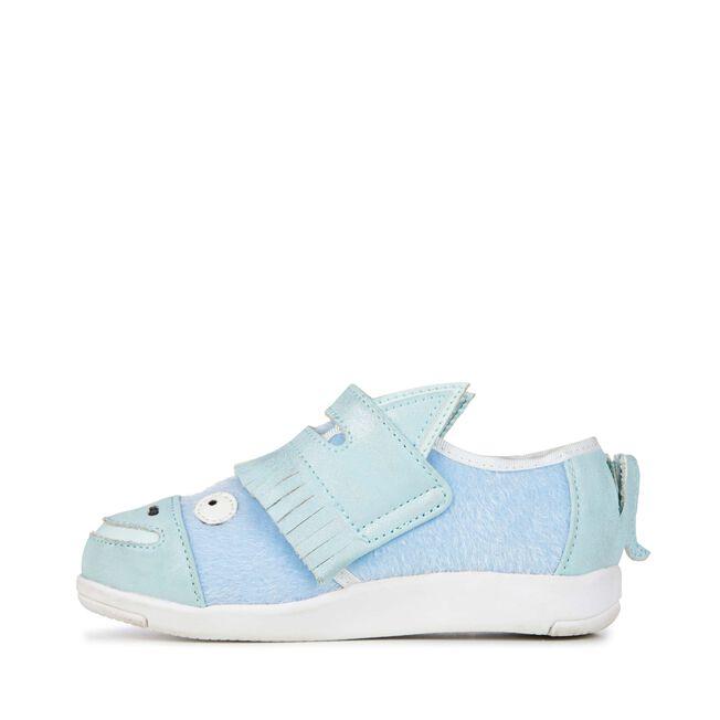 Pony Sneaker, PALE BLUE, hi-res