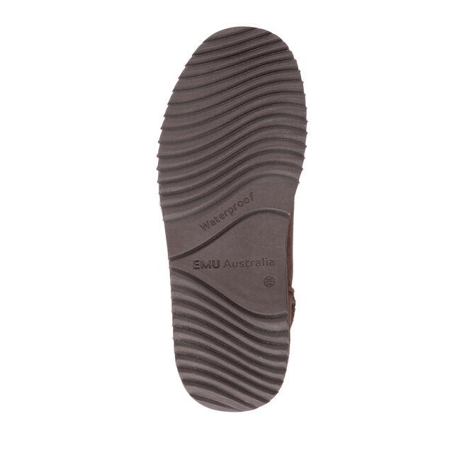 Paterson Hi高筒靴, CHOCOLATE, hi-res