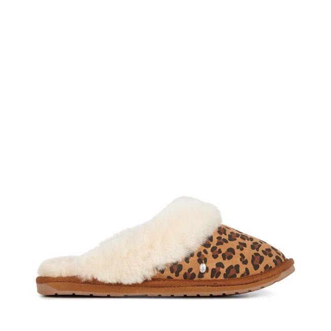 Jolie Leopard, CHESTNUT, hi-res