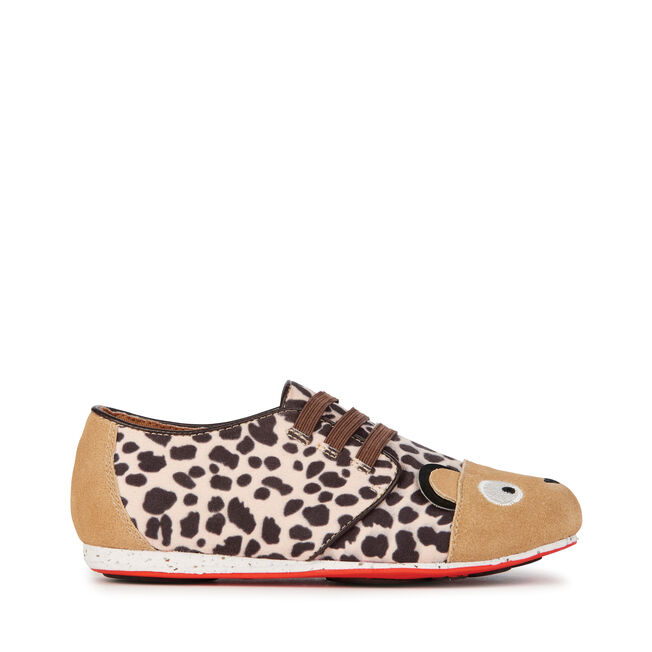 Cheetah Sneaker, , hi-res