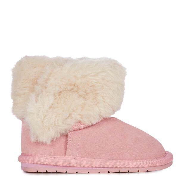 0ab5efb31e6 Apsley Kids Deluxe Wool Boot- EMU Australia