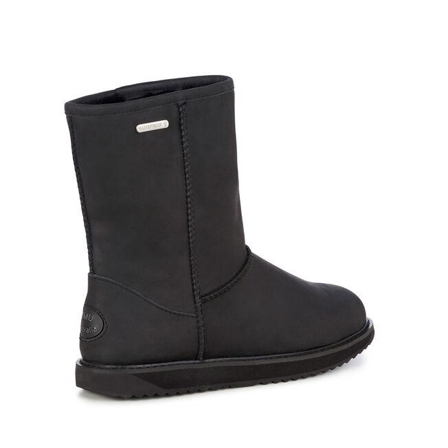 Paterson Leather Lo, BLACK, hi-res