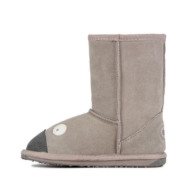 Koala童款雪地靴, , hi-res