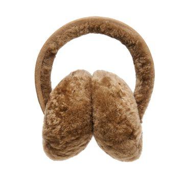 Angahook羊毛护耳, MUSHROOM, hi-res