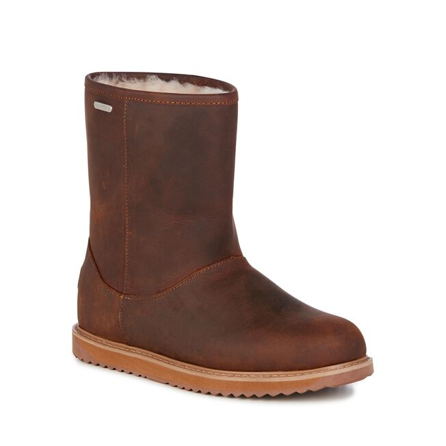 Paterson Classic Leather Lo, OAK, hi-res