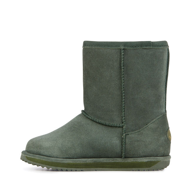 Brumby Lo, MILITARY GREEN, hi-res