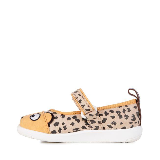 Cheetah Ballet, CARAMEL, hi-res