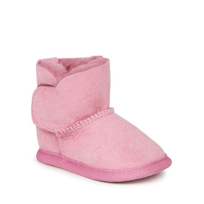 Platinum嬰兒鞋, ORCHID PINK, hi-res
