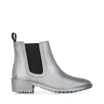 Ellin Rainboot, SILVER, hi-res