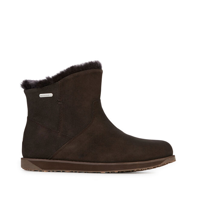 284d3c023658 Tasman Mini Womens Liner Skin Boot- EMU Australia