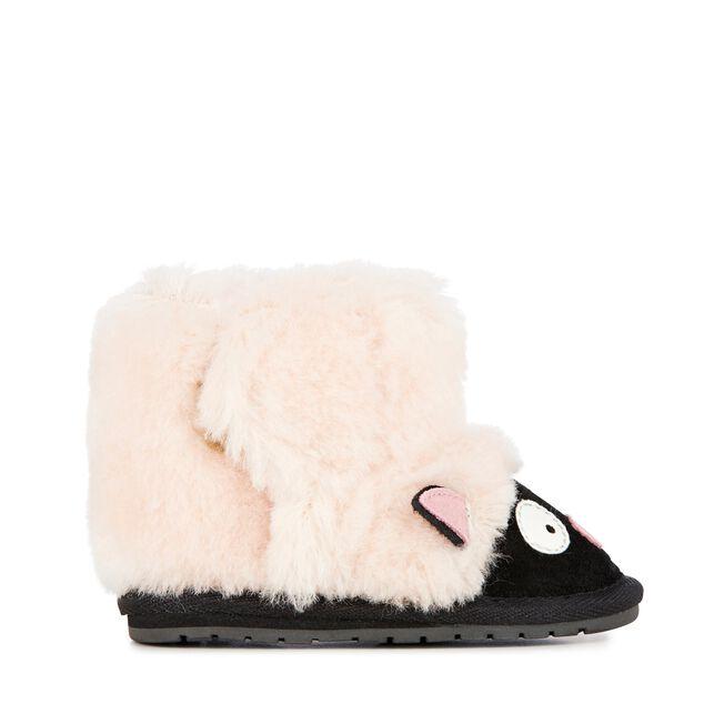 小羊学步靴, NATURAL, hi-res
