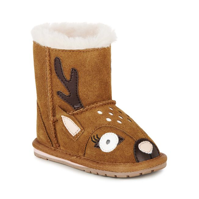Deer Walker, kasztanowy, hi-res