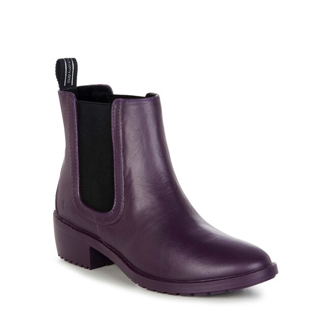 Ellin Rainboot, PURPLE, hi-res