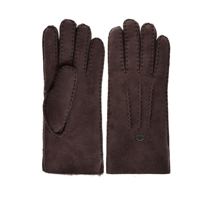 Beech Forest Gloves, CHOCOLATE, hi-res