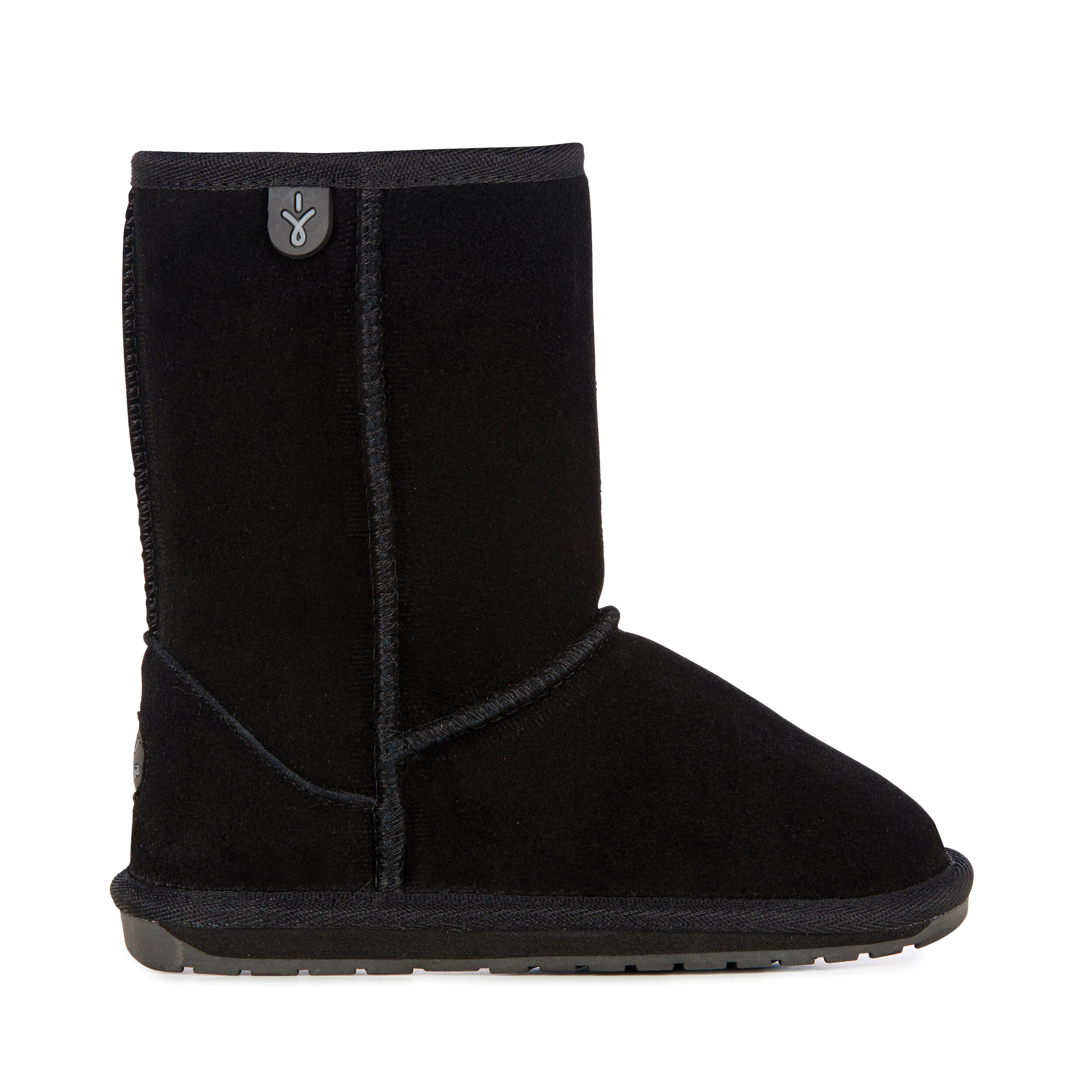 Sheepskin Boots and Shoes for Children