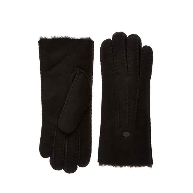 Beech Forest Gloves, BLACK, hi-res