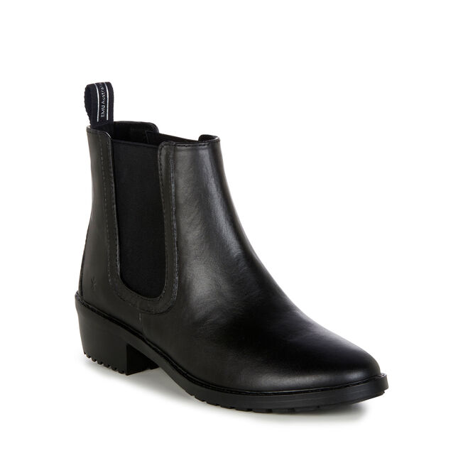Ellin Rainboot, BLACK, hi-res