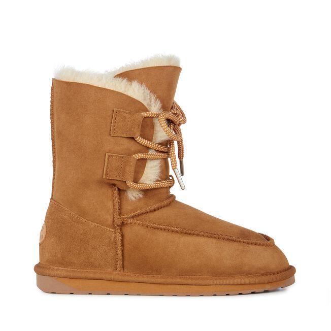 f1368c7f343 Lebrina Womens Sheepskin Boot- EMU Australia