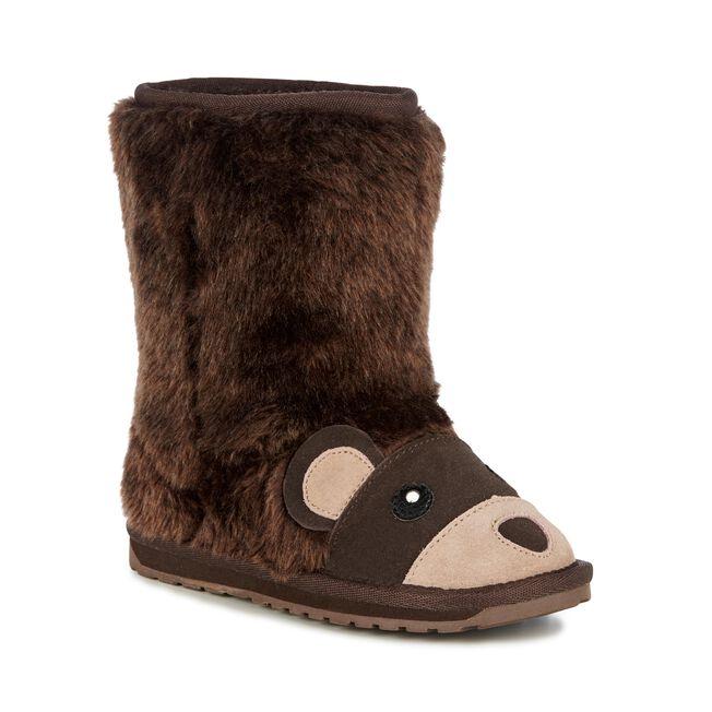 Brown Bear, czekoladowy, hi-res