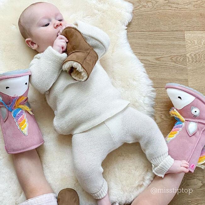 嬰兒毯, NATURAL, hi-res