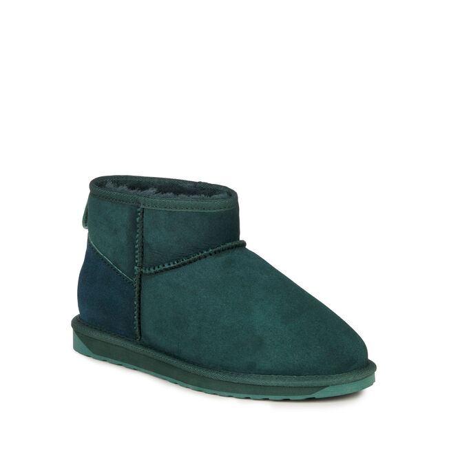 Stinger Micro短筒靴, DEEP TEAL, hi-res