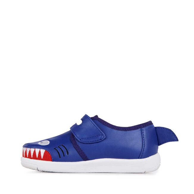 Shark Fin Sneaker, indygo, hi-res