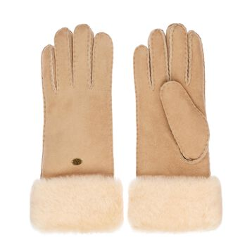 Apollo Bay Gloves, kasztanowy, hi-res