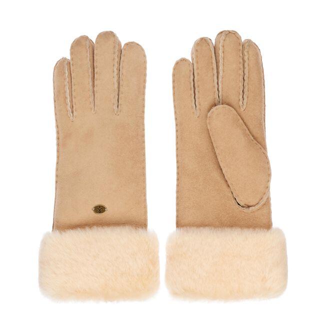 Apollo Bay Gloves, CASTAGNA, hi-res