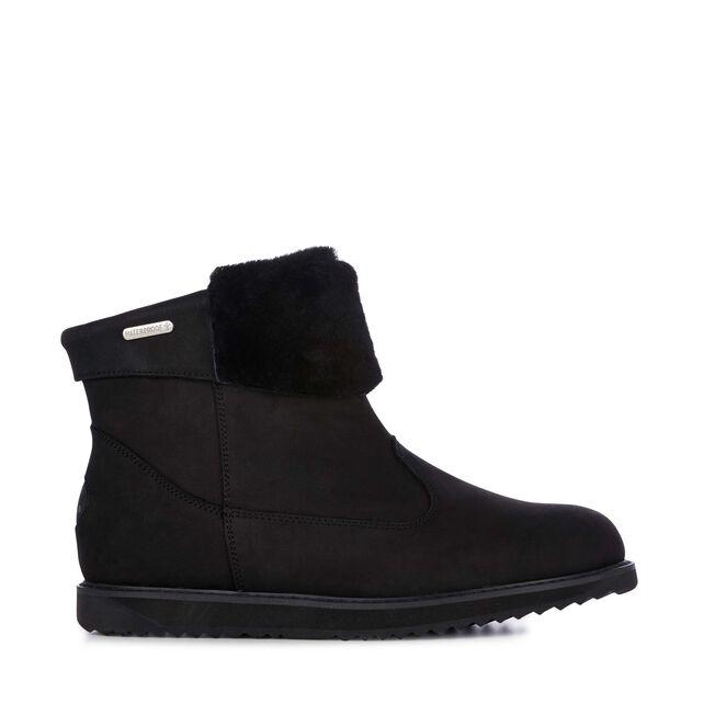 5e593e0ab7 Pedy Womens Cow Leather Boot- EMU Australia