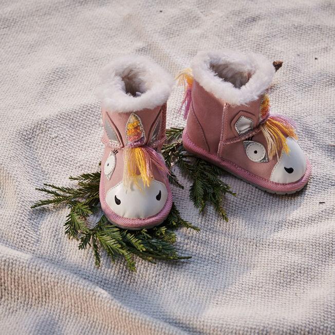 Magical Unicorn Walker, PALE PINK, hi-res