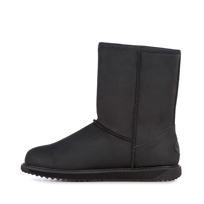 210cd34ea8 Paterson Leather Lo Womens Liner Skin Boot- EMU Australia