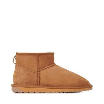 Stinger Micro短筒靴, CHESTNUT, hi-res