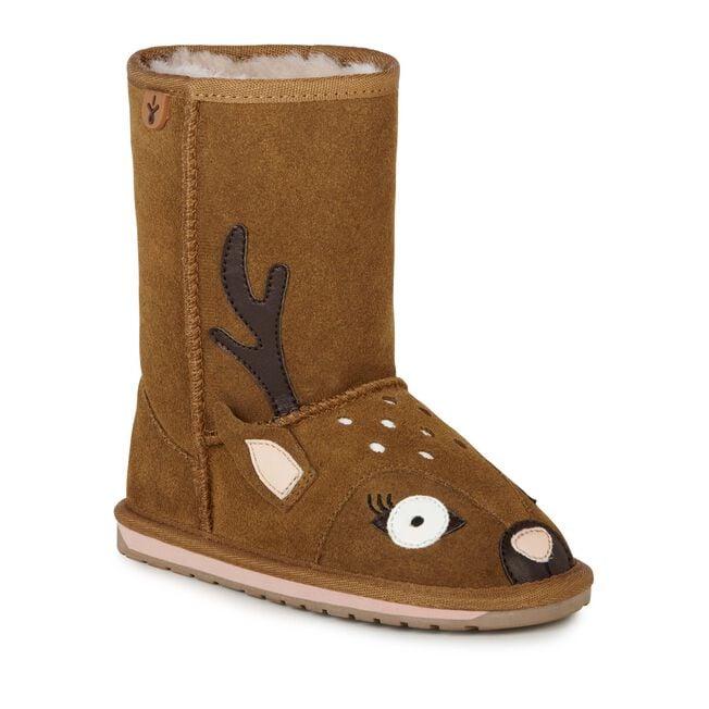 Deer, kasztanowy, hi-res