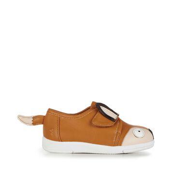 Fox Sneaker, BURNT ORANGE, hi-res