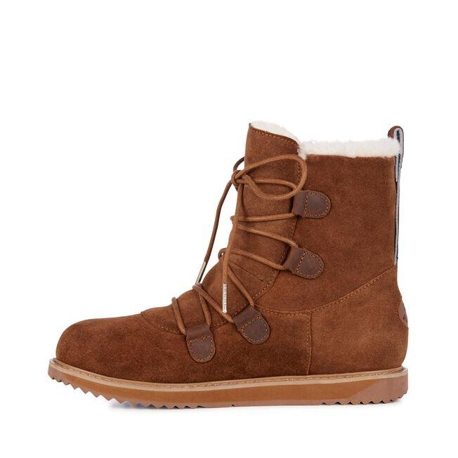 50fdf1d9f5 Kamona Womens Liner Skin Boot- EMU Australia