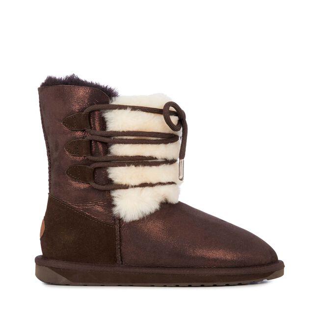 cd1af05bee Sorby Womens Sheepskin Boot- EMU Australia