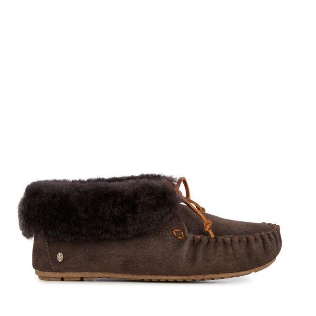 dd4cf07fc49f SHEEPSKIN slippers Fur winter boots Warm moccasins Gift for