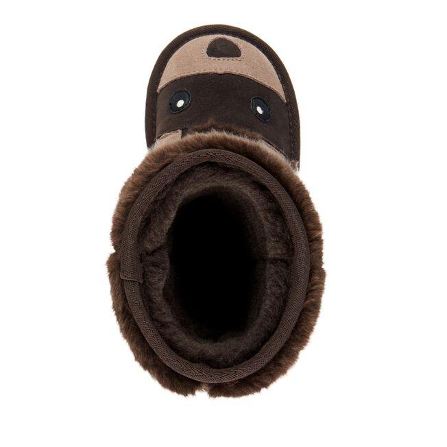 Brown Bear, CHOCOLATE, hi-res