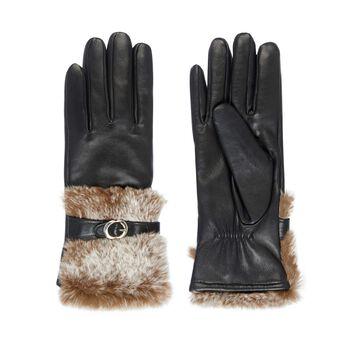 Willow Gloves, Czarny, hi-res