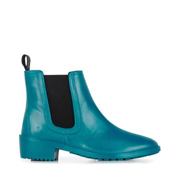Ellin Rainboot, TEAL GREEN, hi-res