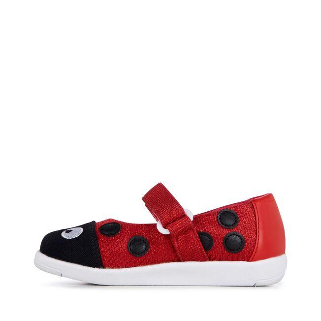 Ladybug Ballet, ROSSO, hi-res