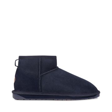Stinger Micro短筒靴, MIDNIGHT, hi-res