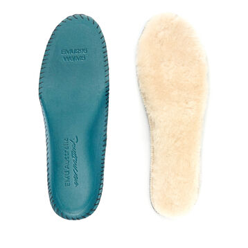 Waterproof Insole, NATURAL, hi-res