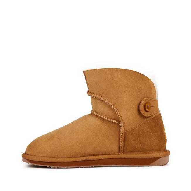 6e8a2837306 Alba Mini Mini Womens Sheepskin Boot- EMU Australia